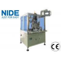 Quality BLDC Motor Stator Coil Winding Machine Automatic Electric Motor Winding Machine for sale