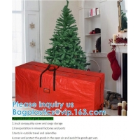 Wholesale Christmas Bag Holiday Extra Large For Up To 9' Tree Storage 9 Foot Heavy Duty Extra-Large Storage Laundry Shopping Bags from china suppliers