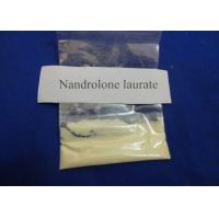 Buy cheap Laurabolin Steroid Powder Nandrolone Laurate 26490-31-3 Fat Bunning from wholesalers