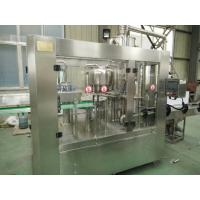 Wholesale 3000BPH Water Bottling Machine For Polyester And Plastics Bottles from china suppliers