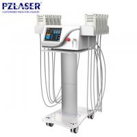 Wholesale Dual Wavelength Mini Laser Liposuction Equipment Diode Lipo Laser Machine from china suppliers