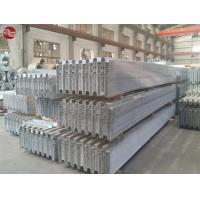 Wholesale 28 Guage Aluzinc Colour Coated Roofing Sheets For Warehouse Thickness 0.30mm from china suppliers