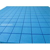 Wholesale Foam Shock Absorption Pad Outdoor Shock Pad Artificial Grass Always Ready For Use from china suppliers