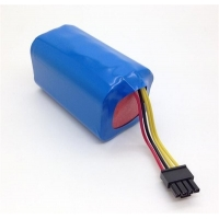 Wholesale 2500mAh Li Ion Battery Pack 14.8 V For Electric Tools from china suppliers
