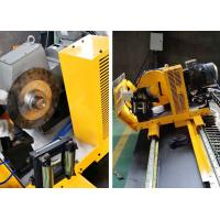 Wholesale Steel tube and pipe mills cold cut high speed flying cold saw from china suppliers