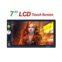 Wholesale BT Android Mp5 Player Better Cooling Touch Screen Mp5 Player With Camera from china suppliers