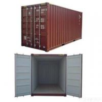 China 20ft.40ft Dry Container on sale