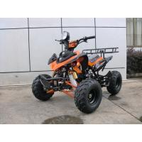 """Wholesale Electric Starting Youth Racing ATV 110cc Displacement 7"""" Tires Four Stroke from china suppliers"""