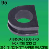 Wholesale A128559-01 PAPER MGAZINE BUSHING FOR NORITSU qss3201,2901,3101,3401,3701 minilab from china suppliers
