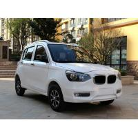 Wholesale 6000w Electric Golf Carts With 5 Doors 4 Seats BMW Style Fan Heater MP3 Radio PVC from china suppliers