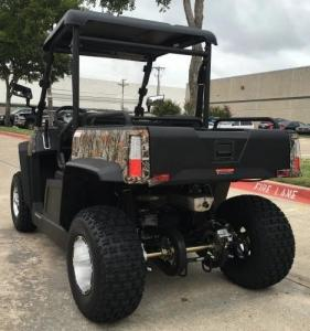 Wholesale 250CC EFI FREEDOM UTV UTILITY VEHICLE 2X4 WITH ROOF - FUEL INJECTED from china suppliers