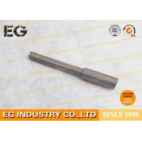 Wholesale Stirring Extruded Graphite Rod 1.82g / CM3 Bulk Density 0.1% Max Ash Content from china suppliers