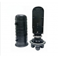 Buy cheap Environmental Plastic Joint Box Dome Splice Closure For ADSS Moisture - from wholesalers