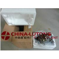 Wholesale diesel injector pump ve-fuel pump ADS-VE4/11F1900L008 from china suppliers