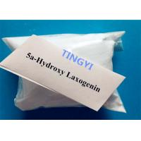 Buy cheap 5A-Hydroxy Laxogenin CAS: 56786-63-1 Raw Steroid Powders For Muscle Building from wholesalers