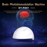 Buy cheap Photobiomodulation Light Therapy Machine Infrared Therapeutic Instrument 810nm from wholesalers
