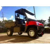 Wholesale Powerful 3 cylinder 1048cc water and oil cooled genuine Japanese Daihatsu diesel engine UTV from china suppliers