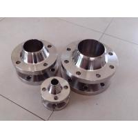 Wholesale RF FF RTJ Hastelloy B3 Nickel Alloy Flanges ASME B16.47 Series A 150# - 900# from china suppliers