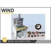 Wholesale 12pol / 36pol Flyer Winding Machine Single Station Brushless Motors Outrunner Stator from china suppliers