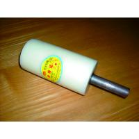Wholesale Low Noise Conveyor Guide Rollers Used In Power Industrial With LYC Bearing Dustproof Waterproof from china suppliers