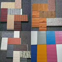 Buy cheap Fire Resistant Heat Insulation Metal Wall Panels Environmental Protection from wholesalers