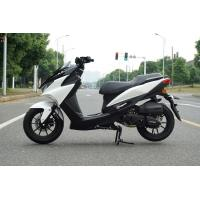Wholesale Air Cooled 4 Stroke 9.6kw 150cc Street Motorcycle from china suppliers