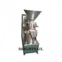 Wholesale 1.5 - 18.5kw Motor Power 60 - 400kg Weight Peanut Butter Making Machine from china suppliers