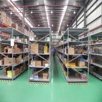 Wholesale Beam Rack Type and Heavy Duty Scale Rotary Parking Racking System from china suppliers