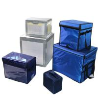 Buy cheap Custom Medicine Cooler Box For Long Distance Vaccine Cold Storage Transport from wholesalers