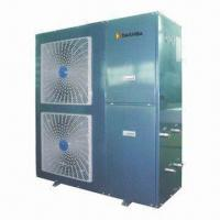 China Multifunction Air-to-water Heat Pump, Provides Energy-efficient Space Heating on sale