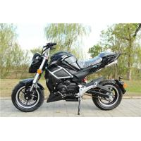 Wholesale 200cc Air Cooling 4 Stroke 130km/H High Powered Motorcycles from china suppliers