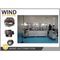 Wholesale Wire Bending Machine Aircraft Areo Flat Wire Hairpin Forming Shape Generator Conductor from china suppliers