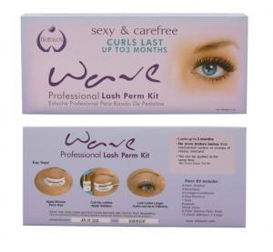 Buy cheap Biotouch Permanent Eyelash Curling Kit/Professional Eyelash Perm Kit Of Lash from wholesalers