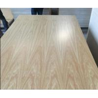 Wholesale Non Pollution UV Coated Plywood 1220x2440mm / Size FSC Certification HODA from china suppliers
