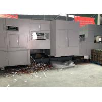 Wholesale Carton maker die cutting machine alloy steel stainless steel die cutting plate from china suppliers