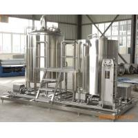 China 1000L used beer brewery equipment for sale for small business on craft beer on sale