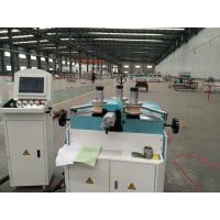 Wholesale 3 Axis CNC Aluminum Roll Bending Machine / Aluminum Profile Curved Bending Machine for  Aluminium Windows from china suppliers