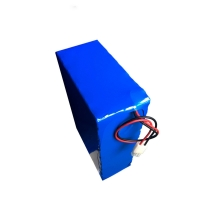 Wholesale 16V 12000 MAH Blue Lithium Lifepo4 Battery For E Bike from china suppliers