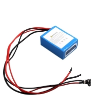 Wholesale 25.2V 3000mAh 18650 Rechargeable Lithium Battery Packs from china suppliers