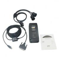 Wholesale china OEM Bluetooth CAT ET Truck Diagnostic Adapter II for Caterpillar from china suppliers