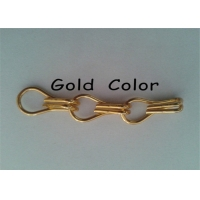 Wholesale Shiny 12MM Hooks Anodized Aluminium Insect Screen Mesh from china suppliers