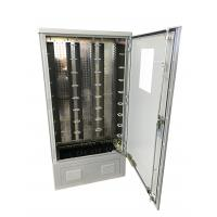 Wholesale 900 Pairs 1200 Paors CCC SMC Copper Cable Cross Connection Cabinet MDF Main Distribution Frame from china suppliers
