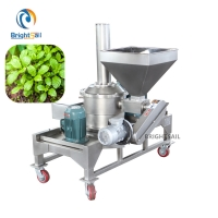Wholesale 1800kg/H 15mm 75kw Herbs Pulverizer Mill from china suppliers