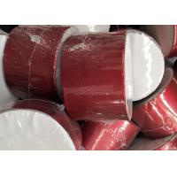 Buy cheap Aluminium flashing tape With Aluminum Backing for Stop Leak with 100mm Width from wholesalers