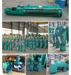 Jaili Machinery Co., Ltd.