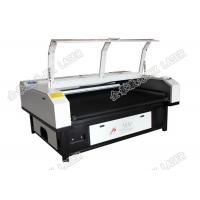 Wholesale Automotive Mat Fabric Laser Cutting Machine For Car Carpet Jhx - 180100s from china suppliers
