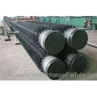 Wholesale High Precision Petrochemical industry Studded Tubes NPS 4