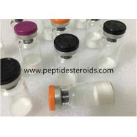 Buy cheap Sleep Inducing Growth Hormone Peptides DSIP 2mg Aid Delta For Helping Sleeping from wholesalers