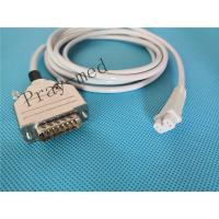 Buy cheap Drager neonate Ventilator Flow Sensor Cable. Part Number 8409626 for drager from wholesalers