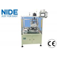 Wholesale BLDC Motor Inslot Needle Winding Machine with Two Working Station from china suppliers